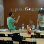 Spot de la UPA – Granada
