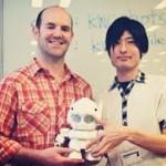 Kit Rapiro, robot futurista al alcance