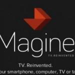 Magine, la televisión sin cables