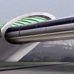Hyperloop, el transporte más rápido