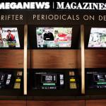 Meganews, el quiosco ecológico