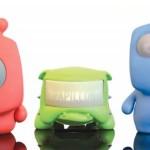 Papillon, los juguetes más expresivos de Disney
