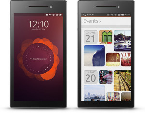 ubuntu edge movil