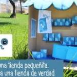 Tinytien, nueva microtienda en España