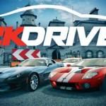 2K Drive, un gran simulador de coches para iPhone