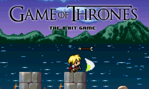 game of thrones the 8bits game