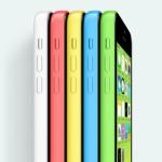Nuevo iPhone 5c, el iPhone más asequible
