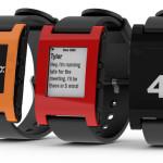 Pebble, el mejor reloj para nuestro smartphone