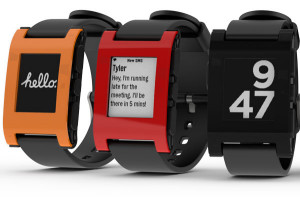 pebble reloj accesorio movil