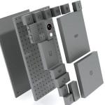 Phonebloks, el smartphone actualizable