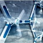 Wind Cube, energía sostenible para todos