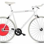 Copenhagen Wheel, transforma tu bicicleta a eléctrica