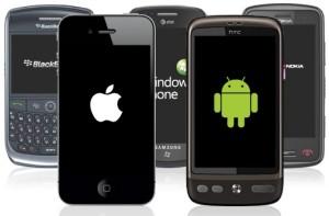 cómo elegir Smartphone