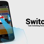 Switchr, trabaja entre aplicaciones mediante gestos