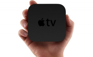 appletv 4 television desde itunes