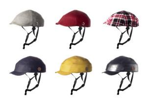 casco plegable estilos