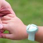 Guardian, dispositivo y app para no perder a nuestros hijos