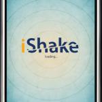 iShake, App para detectar terremotos
