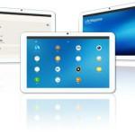 Tablet Tizen, la tablet para desarrolladores