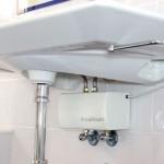 AquaReturn ahorra agua, gas y electricidad con un mismo dispositivo
