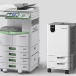 e-STUDIO 360LP de Toshiba, recicla el papel como nunca
