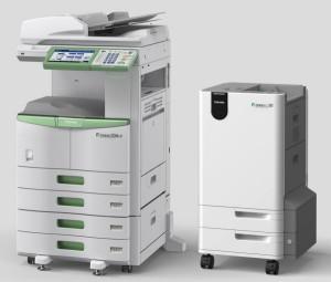 impresora ultima generacion e-STUDIO 360LP de Toshiba