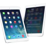 iPad Air, mejor tablet del año 2013