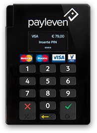 payleven dispositivo