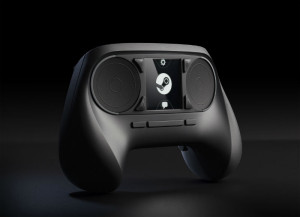 steam controller pantalla