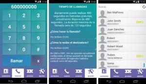 zeroapp app