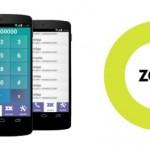 ZeroApp, llama gratis a tus amigos