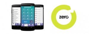 zeroapp logo