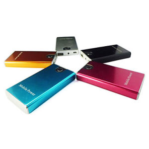 mobile power 3300mah