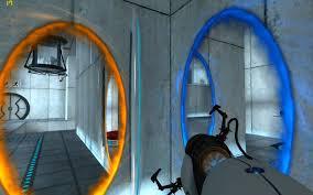 videojuego portal android