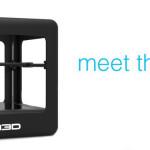 The Micro, la impresora 3D al alcance de todos