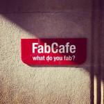 Fabcafé Barcelona, impresión 3D al alcance de todos