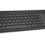 Microsoft All-in-One Media Keyboard, el nuevo teclado combinado para nuestra televisión