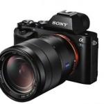 Nueva Sony A7S, la fotografía a otro nivel