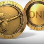 Amazon coin ya en España