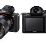 La nueva Sony A7S II ultra sensibilidad y 4k