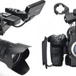 PXW-FS5, cámara de vídeo de Sony 4K Super-35